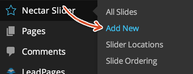 nectar-slider-add-new