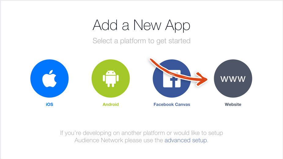 facebook-add-a-new-app
