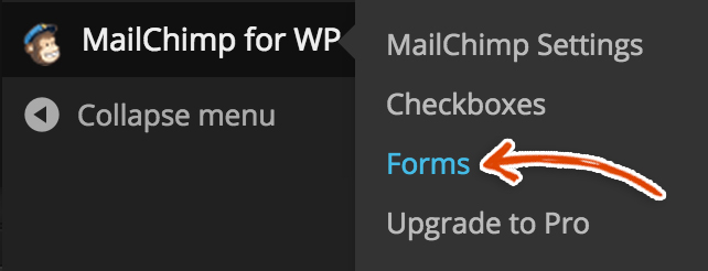 mailchimp-wordpress-plugin-forms