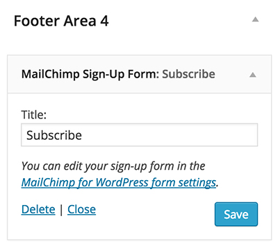 wordpress-mailchimp-sign-up-form-widget