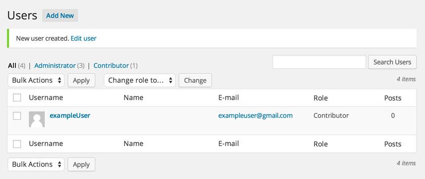 wordpress-users-page